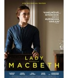 Lady Macbeth (2016) DVD