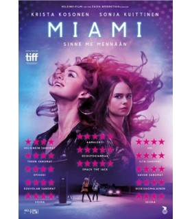 More about Miami (2017) DVD