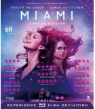 Miami (2017) Blu-ray