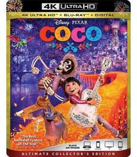 Coco (2017) (4K UHD) 22.2.
