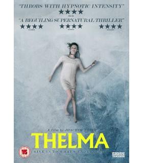 Thelma (2017) DVD 28.2.