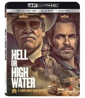 Hell or High Water (2016) (4K UHD)