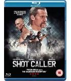 Shot Caller (2017) Blu-ray
