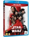 Star Wars: The Last Jedi (2017) (3D + 2 Blu-ray)