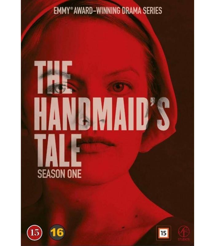 The Handmaid's Tale - Season .1 (2017– ) (3 DVD) 12.3.
