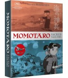 Momotaro Sacred Sailors (1945) Collectors Edition (Blu-ray + DVD)