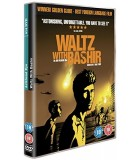 Waltz With Bashir (2008) DVD
