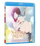 Napping Princess (2017) Blu-ray
