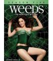 Weeds - kausi 5. (4 DVD)