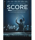 Score: A Film Music Documentary (2016) DVD