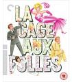 La Cage Aux Folles (1978) Blu-ray