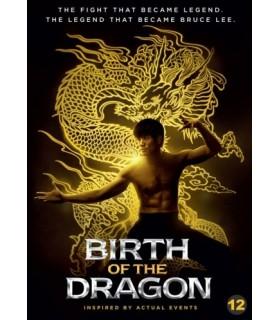 Birth of the Dragon (2016) DVD 4.4.