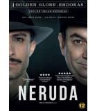 Neruda (2016) DVD