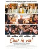 C'est la vie: Häät ranskalaiseen tapaan (2017) DVD