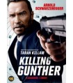 Killing Gunther (2017) DVD