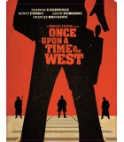 Once Upon a Time in The West (1968) Steelbook (Blu-ray)