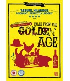 Tales From The Golden Age (2009) DVD