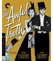 The Awful Truth (1937) Blu-ray