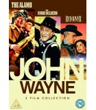 John Wayne - Western Collection (3 DVD)