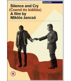 Silence And Cry (1968) DVD