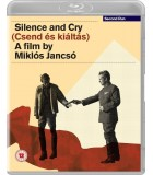 Silence And Cry (1968) Blu-ray