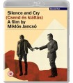 Silence And Cry (1968) Blu-ray