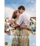 Breathe (2017) DVD