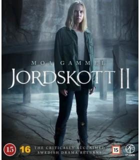 Jordskott - kausi 2. (2015– ) (2 Blu-ray) 7.5.