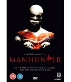 Manhunter (1986) DVD