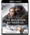 The Mountain Between Us (2017) (4K UHD + Blu-ray)