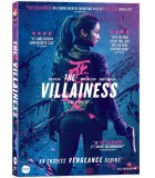 The Villainess (2017) DVD