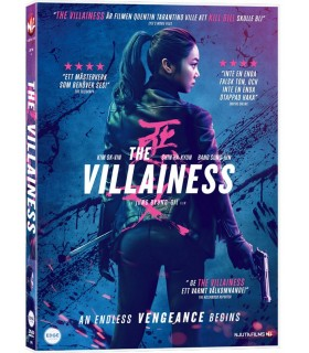 More about The Villainess (2017) DVD