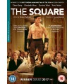 The Square (2017) DVD