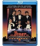 Diner (1982) Blu-ray