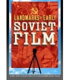 Landmarks of Early Soviet Film (1926 - 1930) (4 DVD)