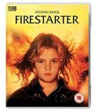 Firestarter (1984) (Blu-ray + DVD)