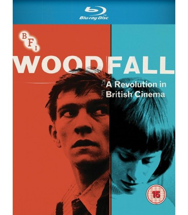 Woodfall: A Revolution in British Cinema (1959 -1965) (8 Blu-ray)