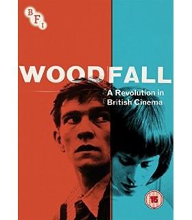 Woodfall: A Revolution in British Cinema (1959 -1965) (8 DVD) 30.5.