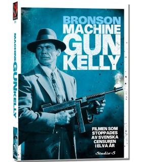 Machine-Gun Kelly (1958) DVD