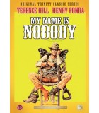 My Name Is Nobody (1973) DVD
