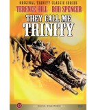 They Call Me Trinity (1970) DVD