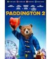 Paddington 2 (2017) DVD 26.3.