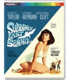 Suddenly, Last Summer (1959) Blu-ray