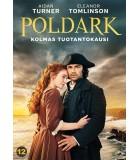 Poldark - kausi 3. (2015– ) (3 DVD)