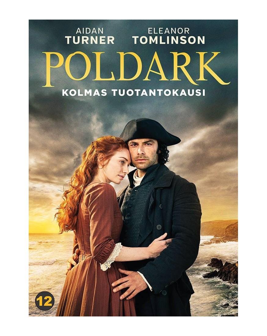 Poldark Kausi 5 Suomessa