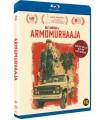 Armomurhaaja (2017) Blu-ray