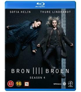 Silta - kausi 4. (3 Blu-ray) 9.4.
