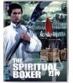 The Spiritual Boxer (1975) Blu-ray
