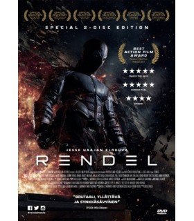 More about Rendel (2017) (2 DVD)