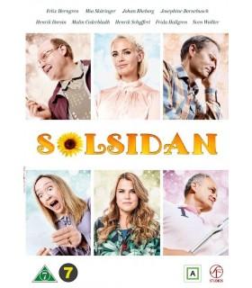 Solsidan (2017) DVD - Huhtikuu